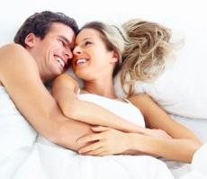 Новые ощущения в постели