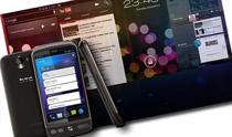 Современное состояние в среде ОС для смартфонов