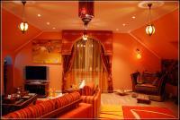 Восточный стиль для вашей квартиры