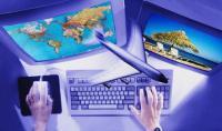Интернет и туристический бизнес