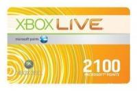 Особенности Live сервиса Xbox и пополнение счета специальной картой