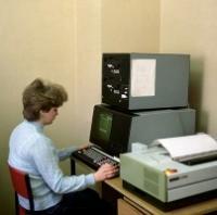 Этапы осуществления компьютеризации предприятия