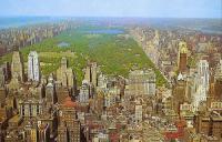 Одна из главных достопримечательностей Нью-Йорка