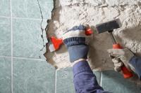 Как происходит демонтаж кухни