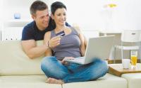 Покупать в Интернет следует только на безопасных ресурсах.